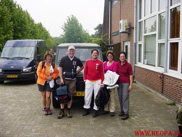 Schaarsbergen    03-06-2006                   40 Km  (79)