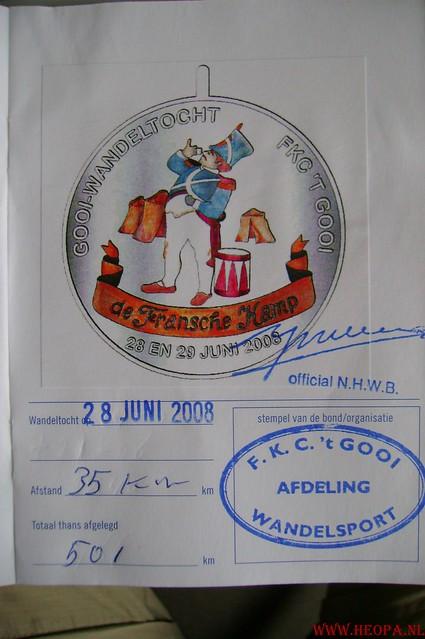 de Fransche Kamp 28-06-2008 35 Km (68)