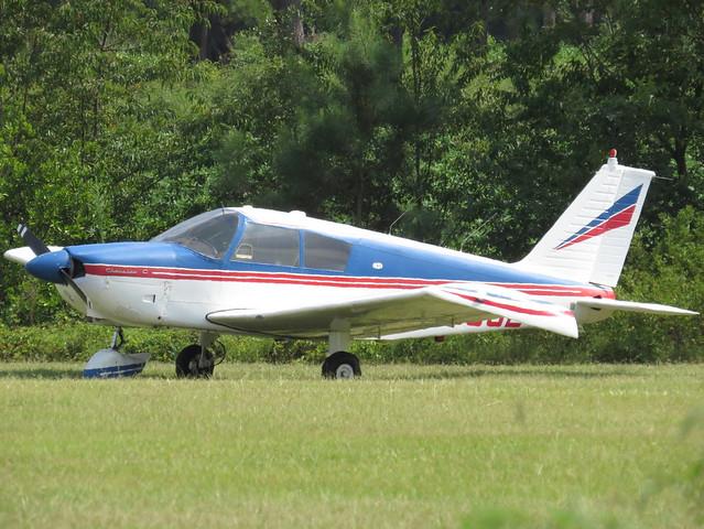 Piper PA-32 Cherokee