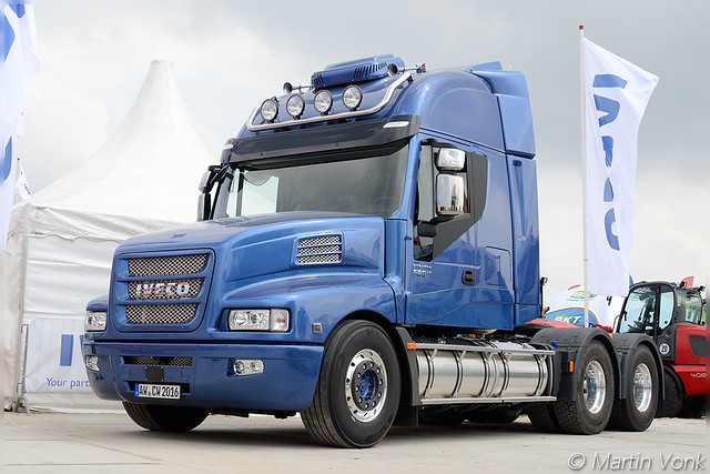 Iveco Strator 560 (2016-2)