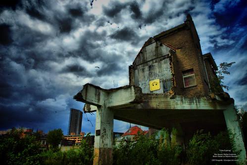 Urban Exploring | by CKV Fotografie HLD