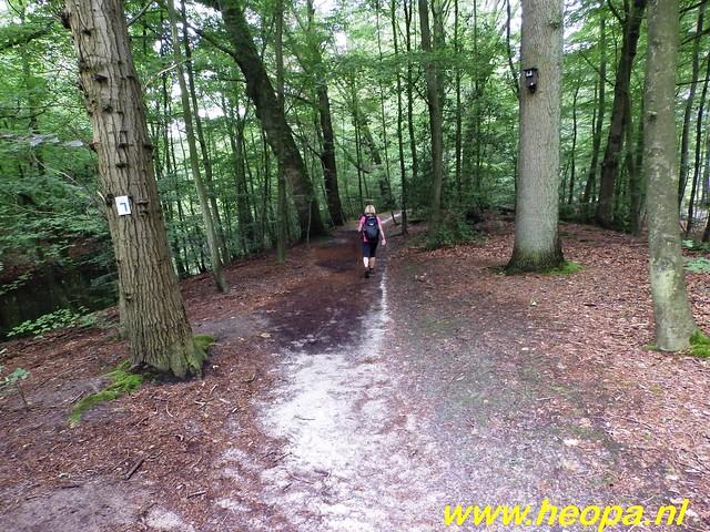 2016-06-25 Wandel 4 daagse 4e dag het gooi 30 Km (19)