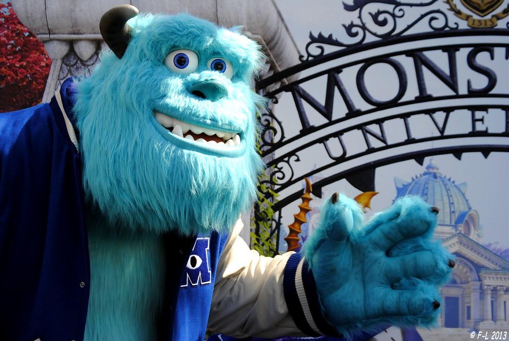 Sullivan University Mascot