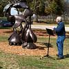 24/7 Kidd Dedication by Friends of Oak Cliff Parks