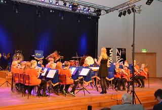 Brassbandfestivalen 2013 - Bors Minibrass (Foto: Annette Forsberg)
