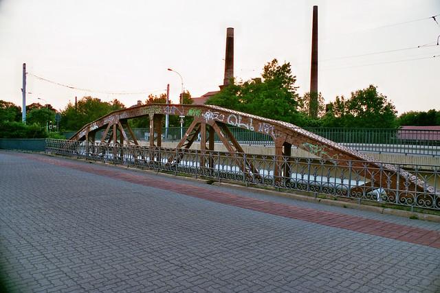 Mansfeld Brücke