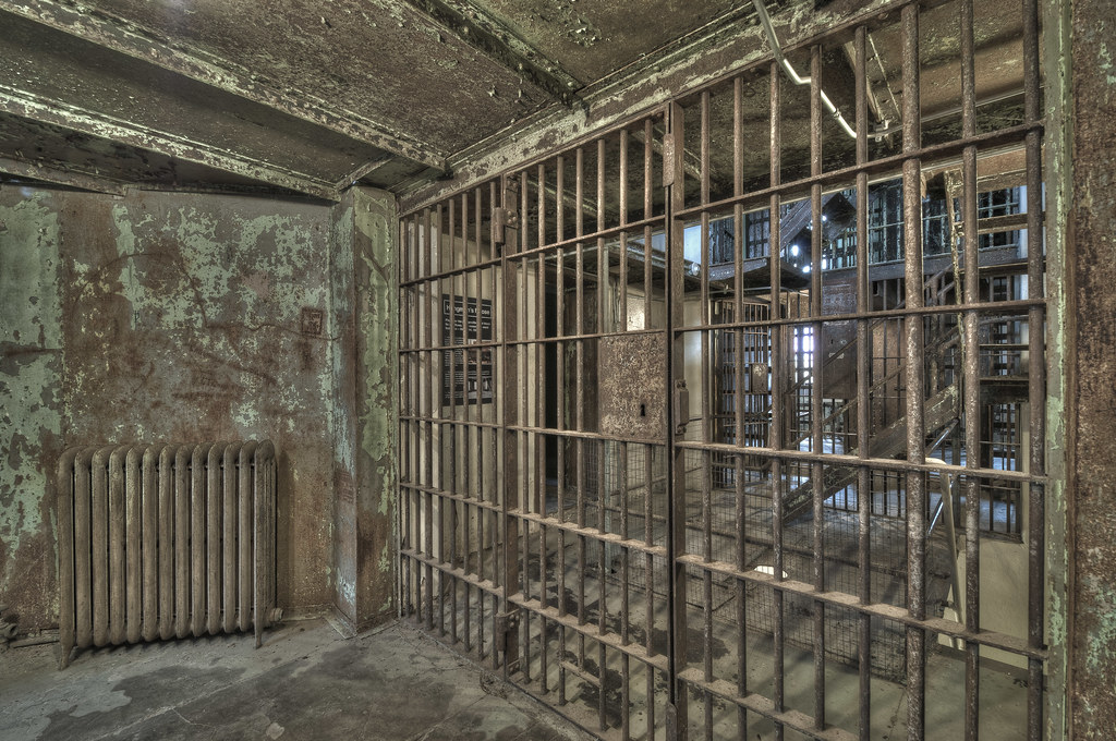 Austin County Jail Museum | The second floor of the museum l