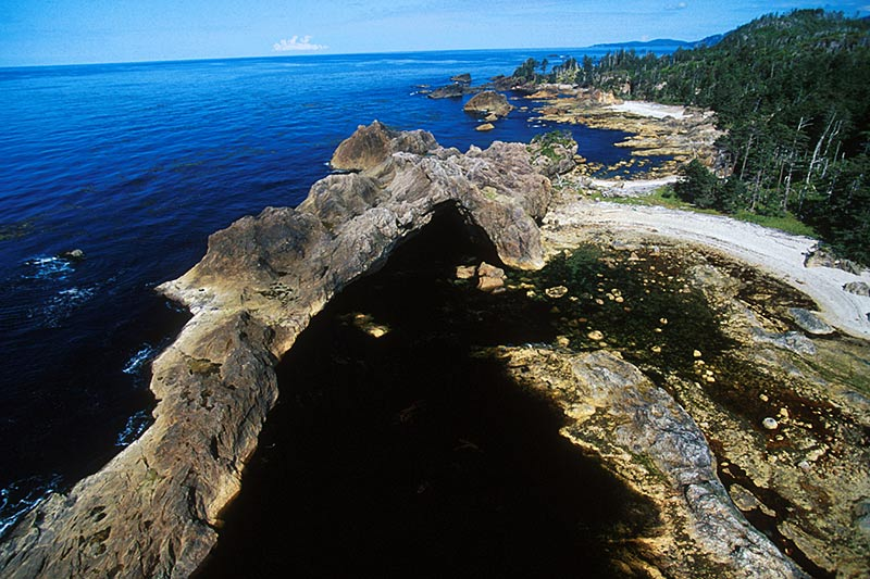 Haida Gwaii (Queen Charlotte Islands), British Columbia, Canada