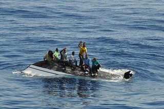 Illegal maritime migration is dangerous and deadly | by Coast Guard News