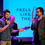 Kyle Dean Massey and Andrew Kober - Feels Like the First Time