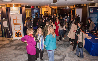 """DC Independent Film Festival Opening Night film - """"The Toastmaster"""" 