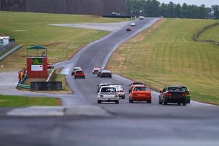 ChumpCar VIR 12 Hour March 2014 16 | by Halston Pitman | MotorSportMedia