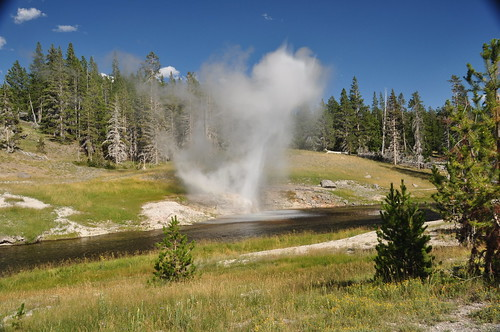 Riverside Geyser eruption (4.53-5.16 PM, 4 August 2013) 001 | by James St. John
