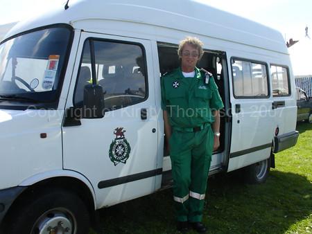 Holyhead Maritime, Leisure & Heritage Festival 2007 104