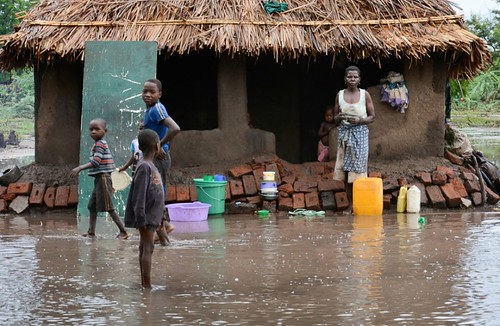 Flooding in Malawi | by United Nations Development Programme