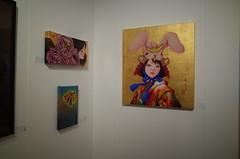 Yoshiyasu Tamura @ Rotterdam Contemporary Art Fair