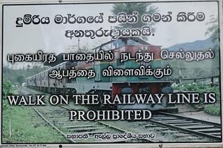 Sri Lanka. Ella.