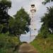 丘の上の半鐘タワー(菱野)