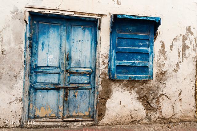Regard Essaouira