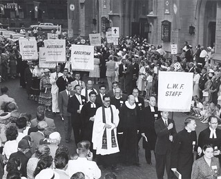 1957 Third LWF Assembly