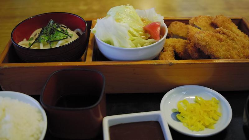 串本、レストランオーク