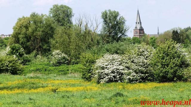 2016-05-11   Rhenen 25 Km (100)