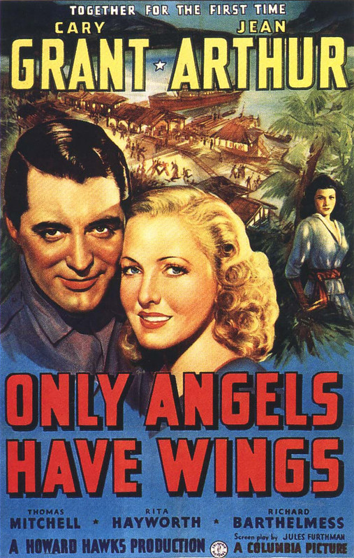 Poster - Only Angels Have Wings_05