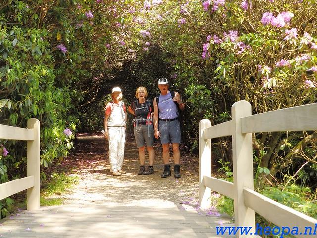 2016-06-04  KIWANIS Paleizen wandeltocht 36 Km  (131)