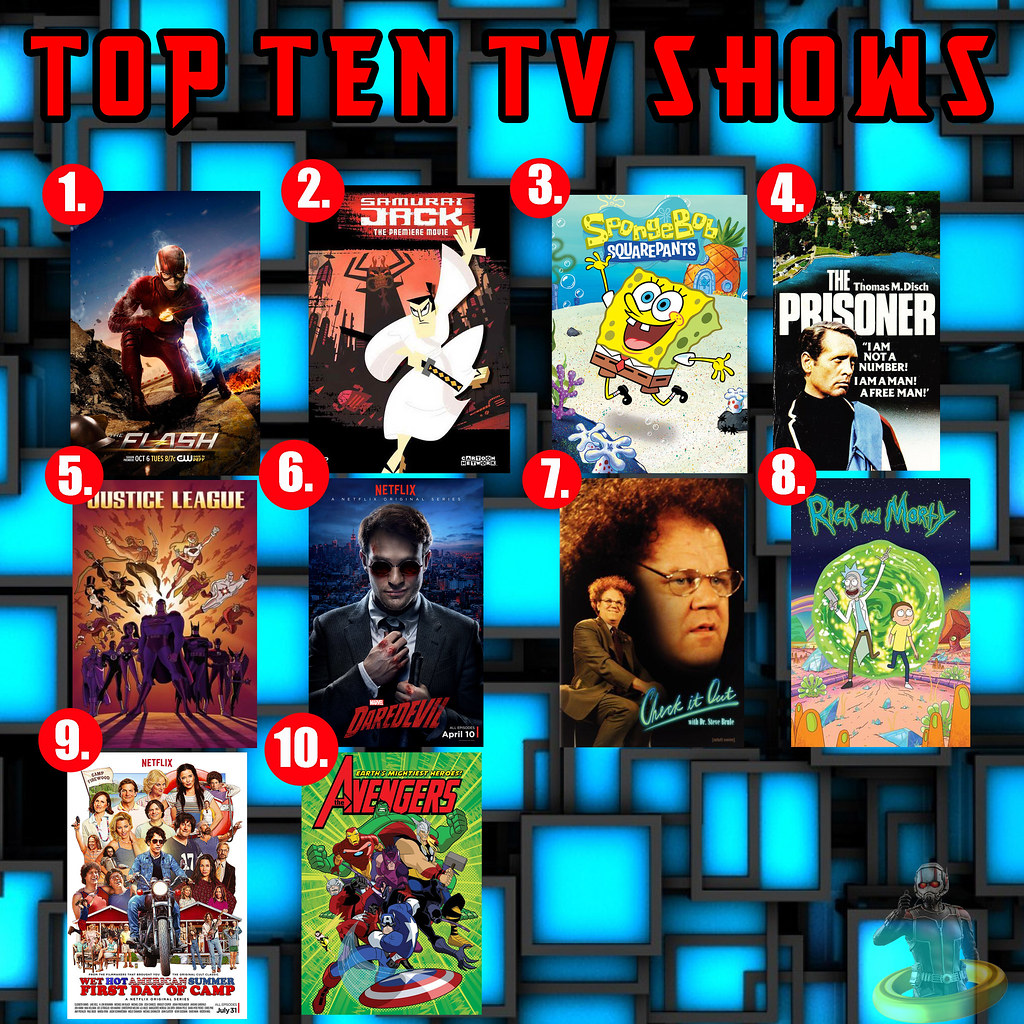 Top Ten TV Shows of 2020 So Far - DelmarvaLife