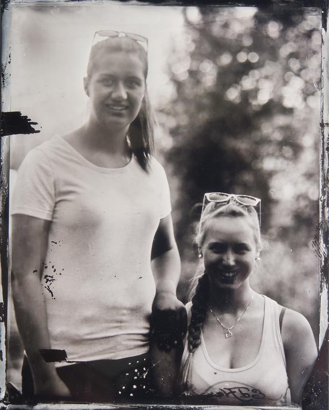 Ingeborg & Jeanette
