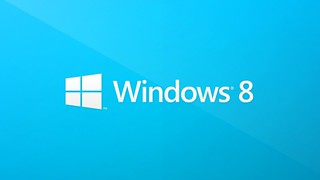 Windows 8's Logo | by Poakpong