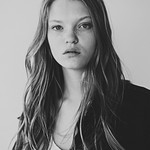 ABBY WILLIAMSON @IMGMODELS