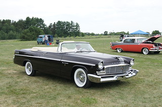 56 Chrysler New Yorker | by Crown Star Images