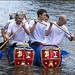 Wells Moat Boat Race 2013