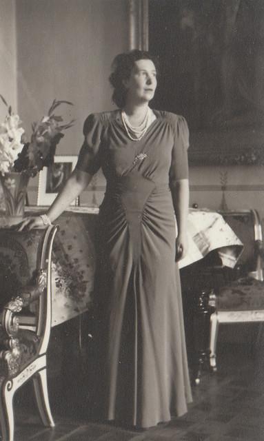 Großfürstin Maria Kyrilowa von Russland