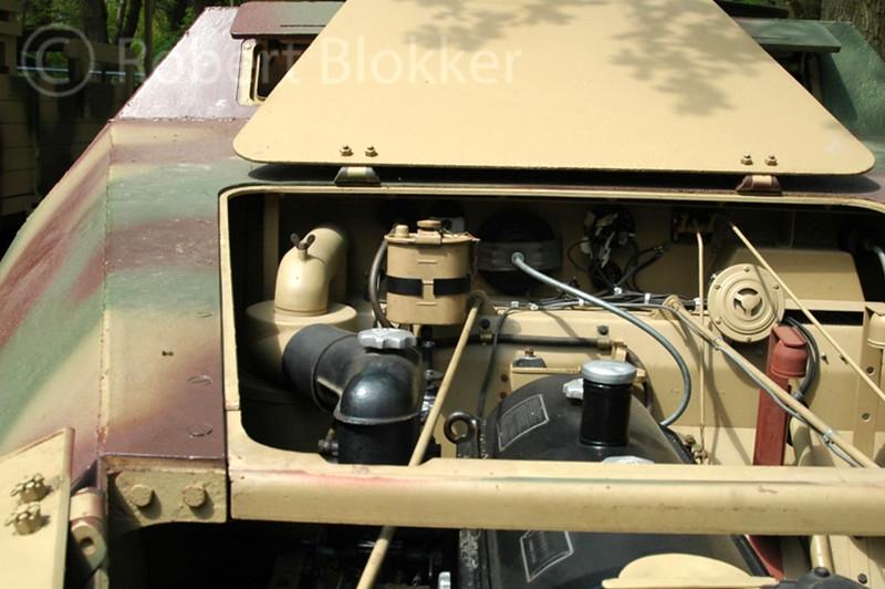 SdKfz 251 Ausf D (6)
