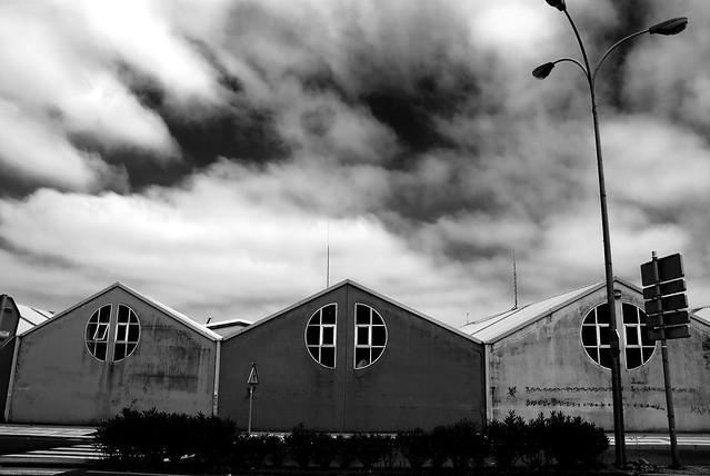 As Casas do Mar