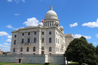 Rhode Island State House (Providence, Rhode Island) | by cmh2315fl