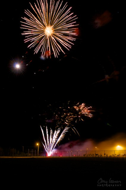 Fireworks 2013 87