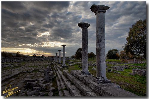 Ancient Filippoi, Greece ... HDR | by Emil9497 Photography & Art