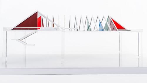 Spazio M_2 | by Laboratorio per Architettura, Arte e Design