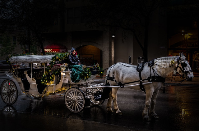 Your Carriage is here..:)