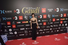 Catifa vermella VII Premis Gaudí (90)