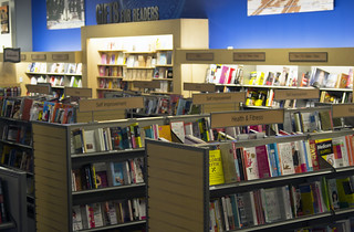 Barnes and Noble   by The Review - Univ. of Delaware