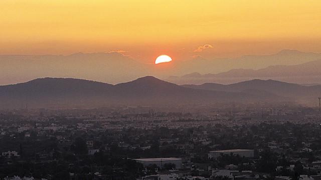 buenos días Mazatlán !