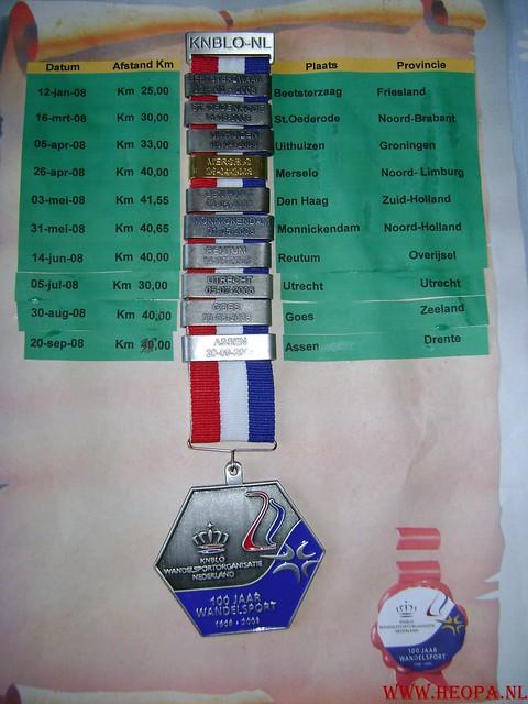 Assen             20-09-2008      28.2 Km (64)