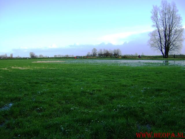 Baarn 40 Km    22-11-2008 (20)