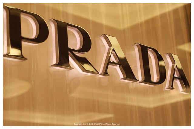 Labels or Love - Prada