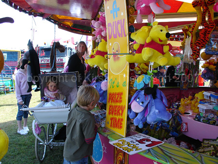 Holyhead Maritime, Leisure & Heritage Festival 2007 120