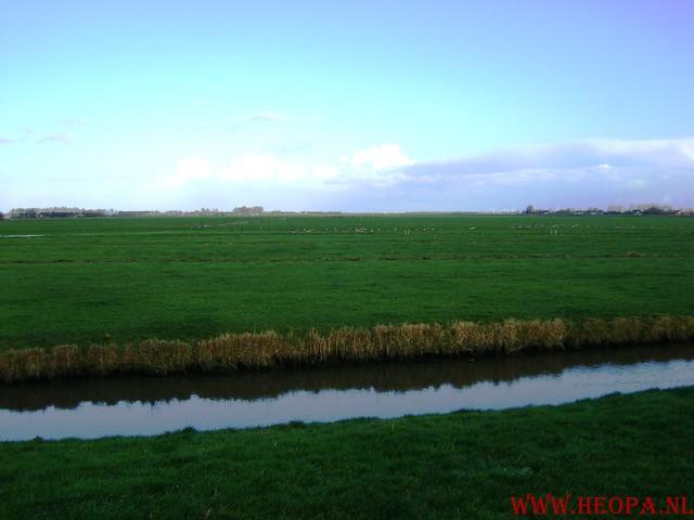 Baarn 40 Km    22-11-2008 (21)